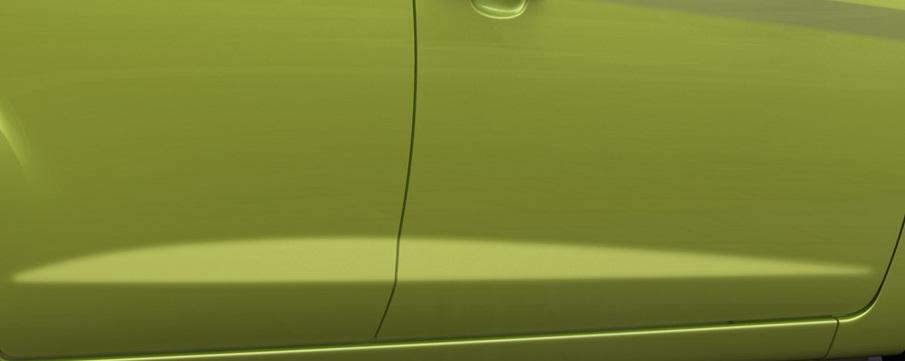 Car doors