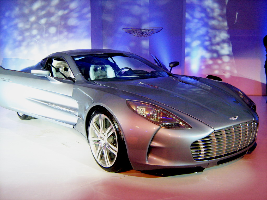 aston martin arrives in india in style – images and details