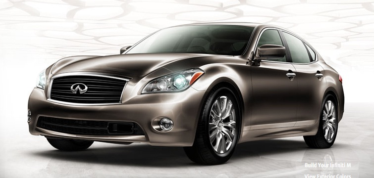 Nissan Luxury Brand >> Nissan Luxury Brand Infiniti Arrives In India