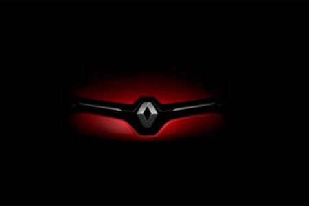 2012 Renault Clio teaser
