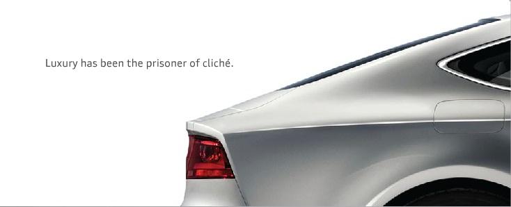 Audi A7 India