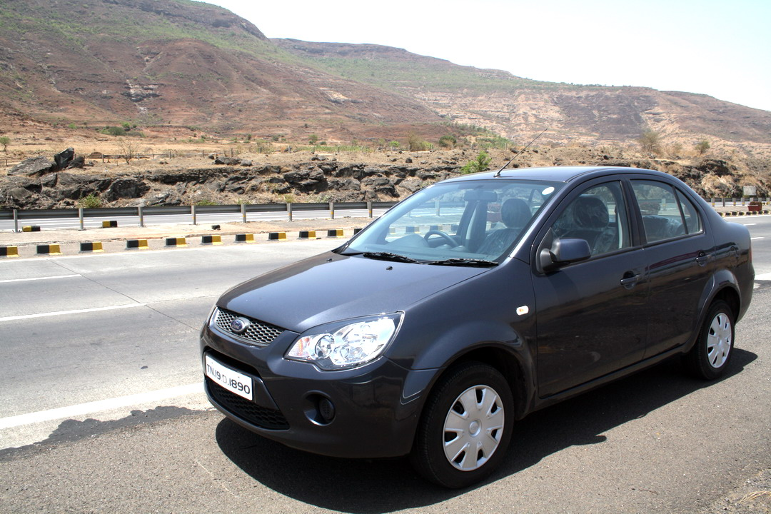 Ford Classic Ford Fiesta Ford Figo Discontinued In India