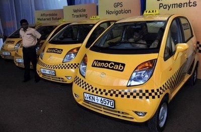 Tata Nano Taxi Sri Lanka