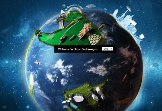 Planet Volkswagen