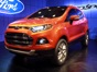 Ford EcoSport India thumbnail