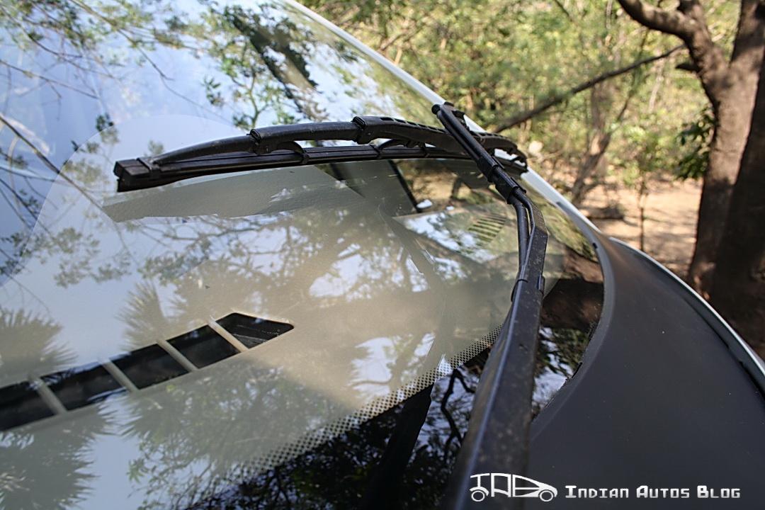 2012 Tata Nano wiper