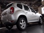 Renault Duster India thumbnail