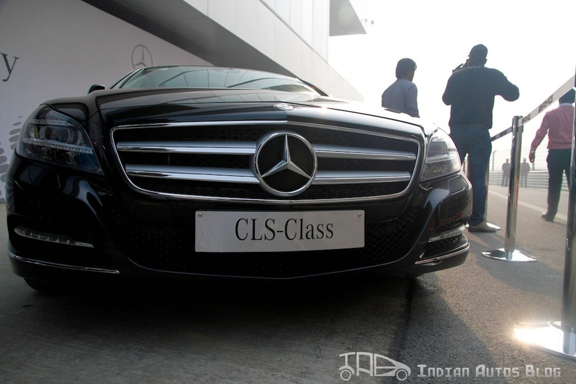 JPSI-AMG Performance Driving Academy CLS