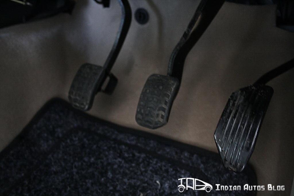 Premier Rio+  pedals