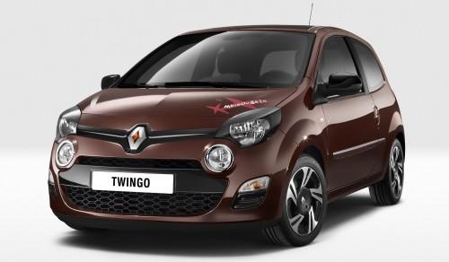Renault Twingo Maboussin