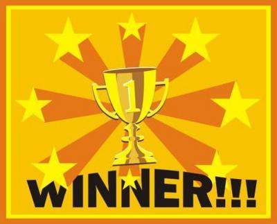 Winner picture