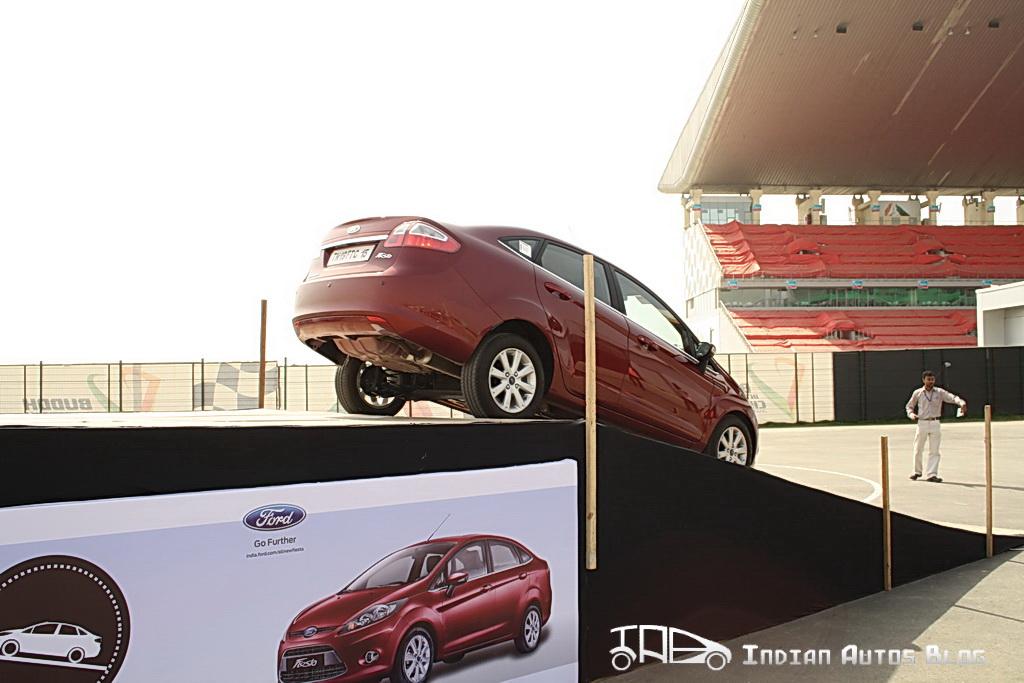 Ford Fiesta PowerShift (15)