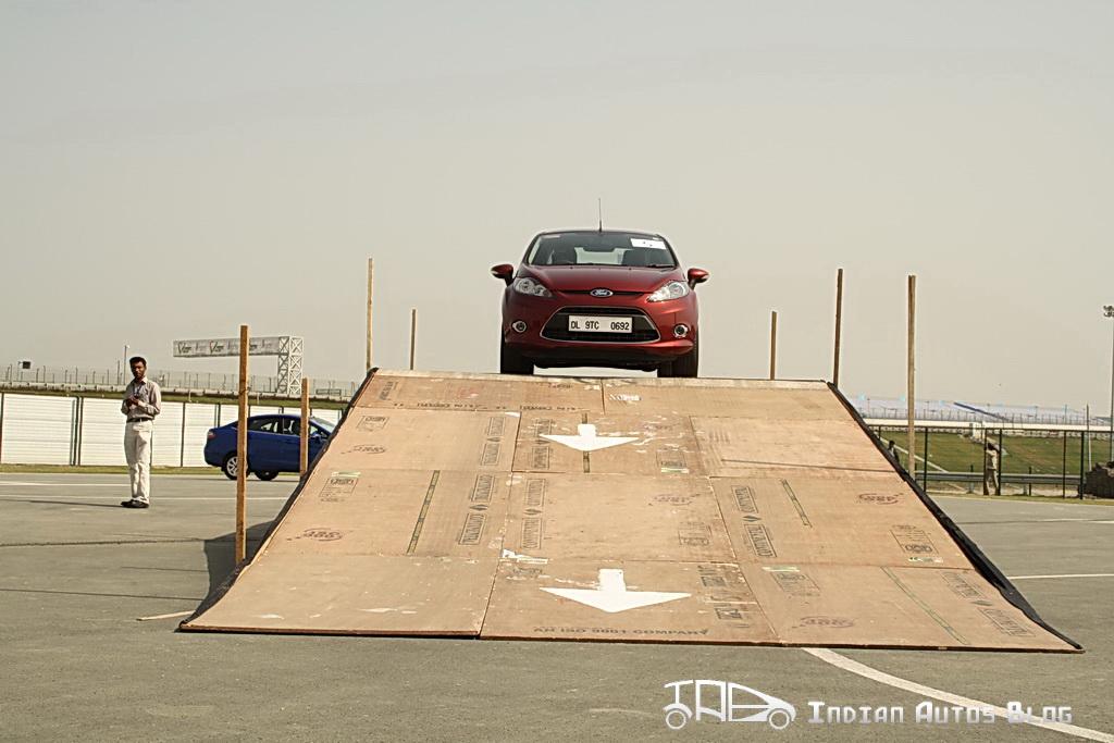 Ford Fiesta PowerShift (18)