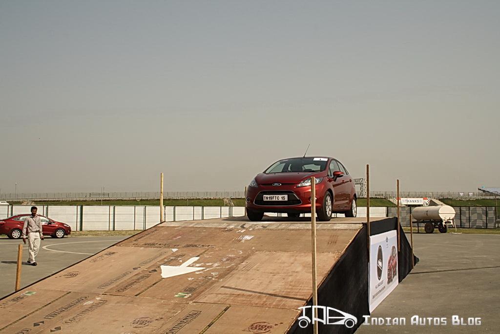 Ford Fiesta PowerShift (20)