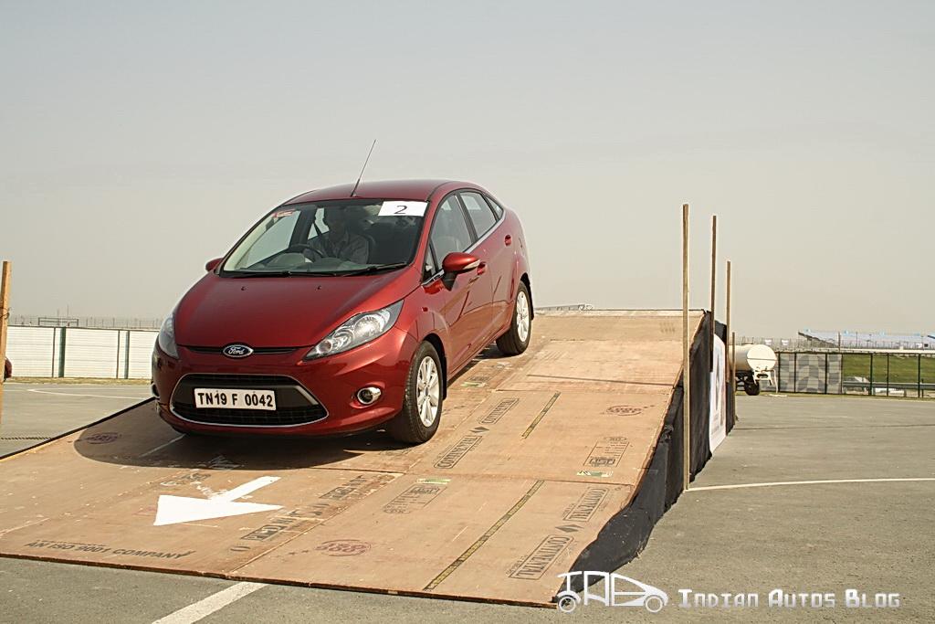 Ford Fiesta PowerShift (21)