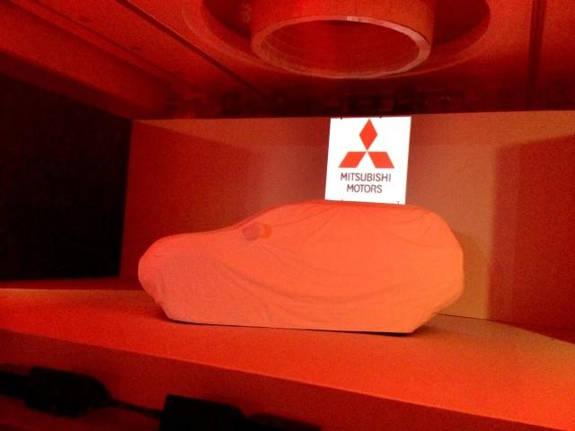Mitsubishi Pajero Sport wrapped up