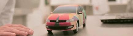 Volkswagen Denmark The Polo Principle