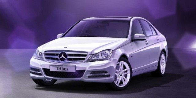 Mercedes Benz Australia Special 30 package for C-Class