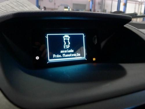 Ford EcoSport MID