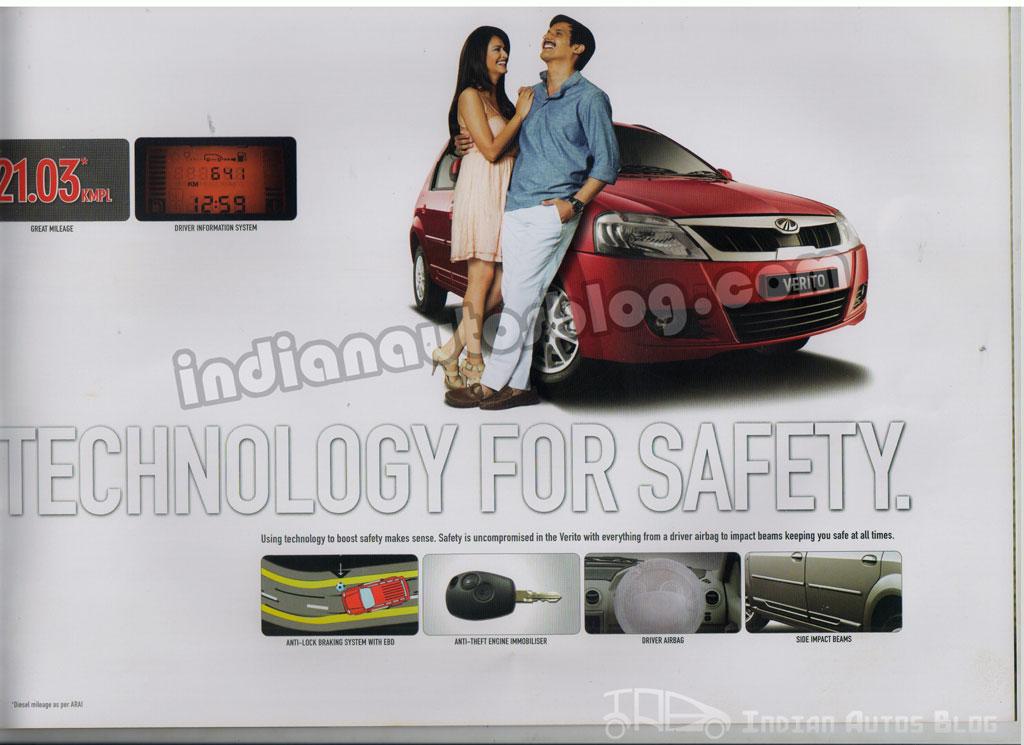 Mahindra Verito Refresh Brochure (2)