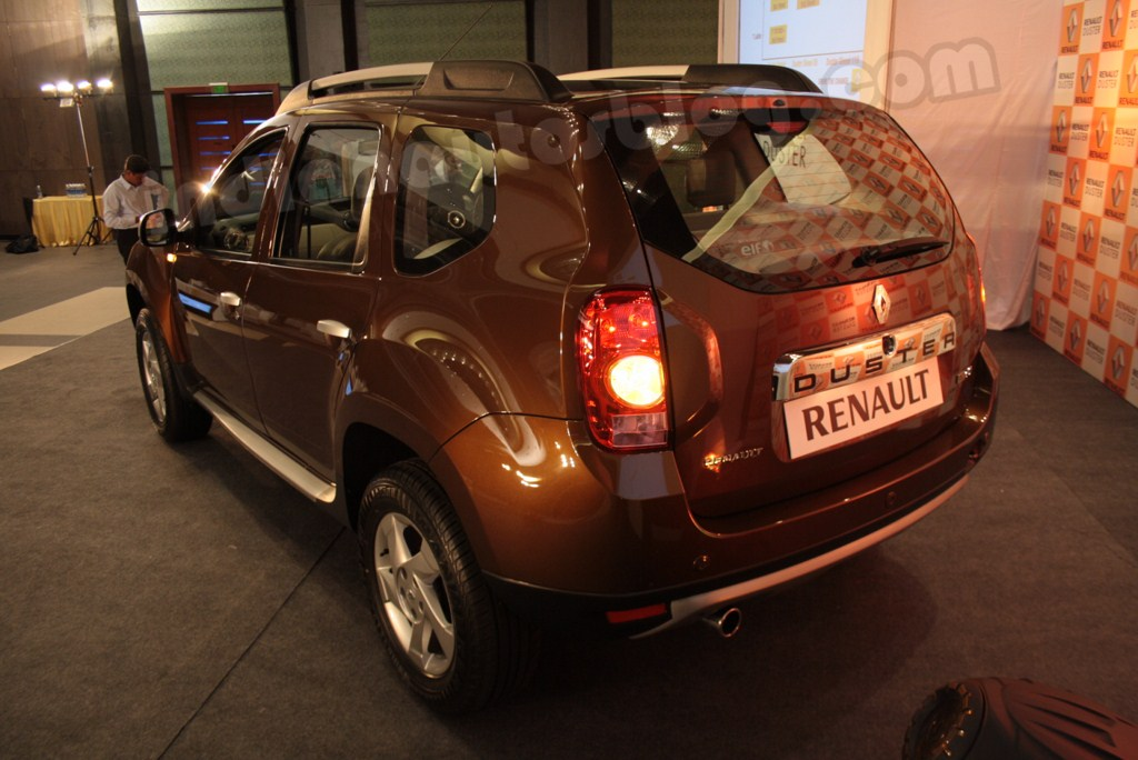Renault Duster Chennai launch first look (28)