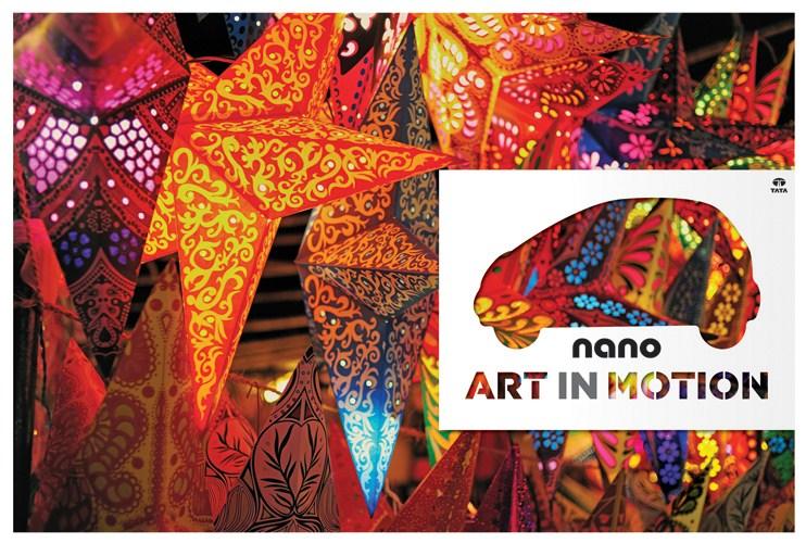 final nano art logo
