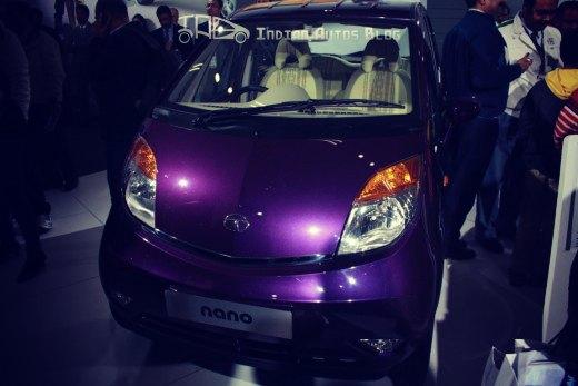 Tata Nano Concept Delhi 2012 edited