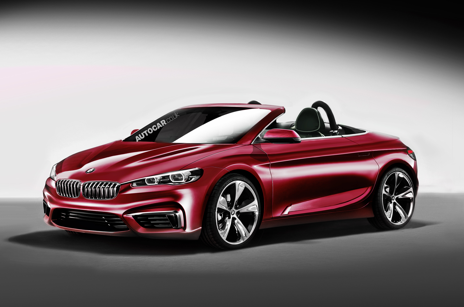 Bmw And Nissan Think Small Sportscars Are The Future