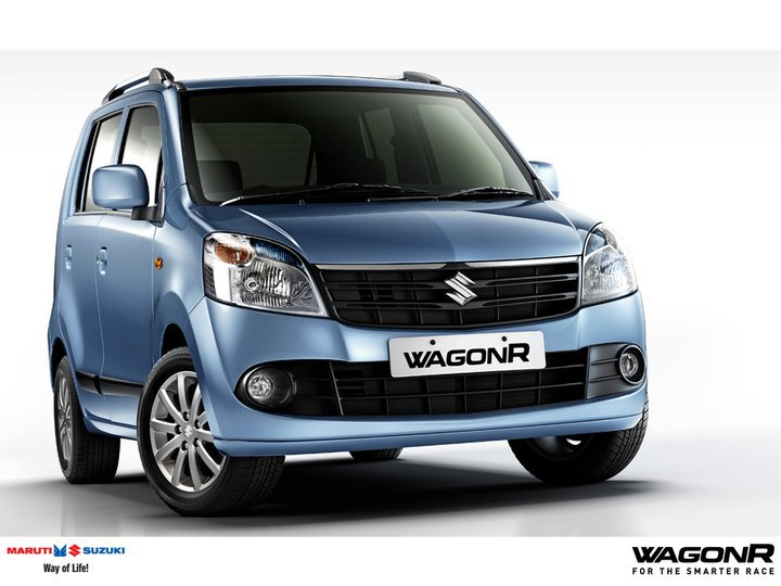 maruti wagon r facelift vs old wagon r