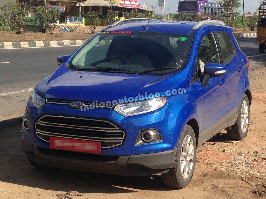 Image Result For Ford Ecosport Near Me