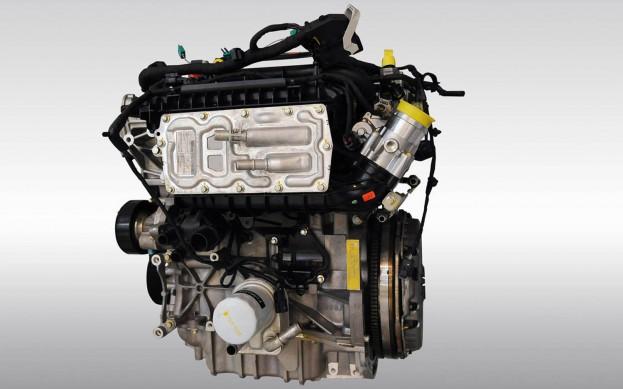 Ford EcoBoost 1.5 liter