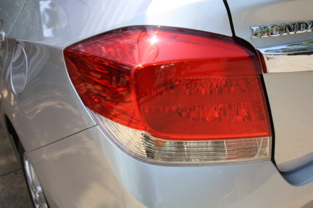 Honda Amaze tail-light