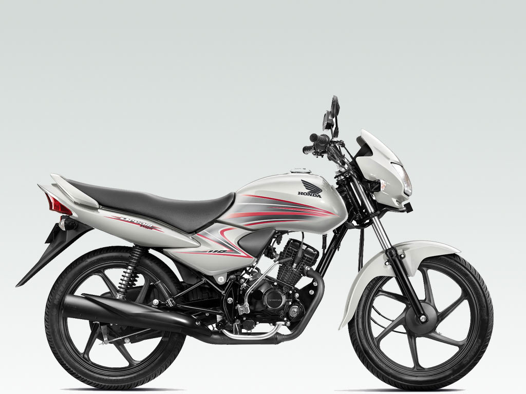 Honda dream yuga commuter