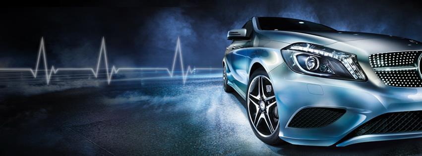 Mercedes A Class FB image