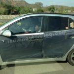 2014 Hyundai i10 caught testing by IAB reader
