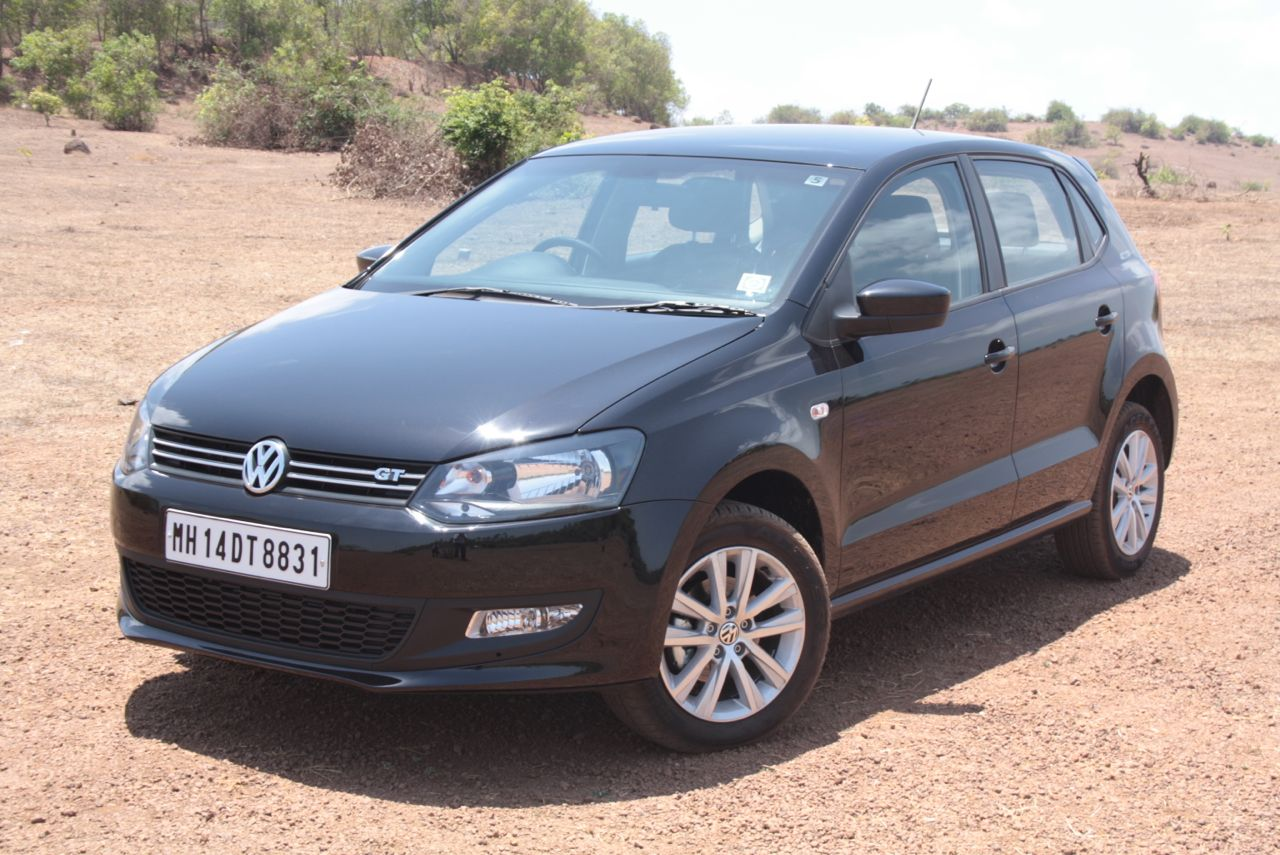 Review Is The Vw Polo Gt Tsi The Hot Hatchback Of India