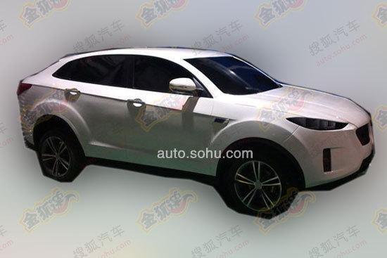 Yema SUV side