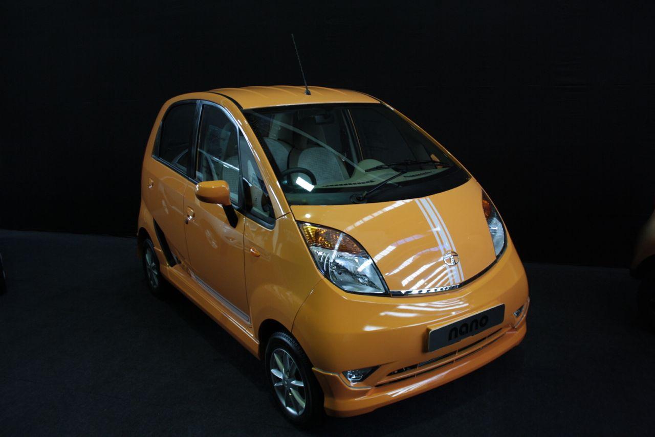 2013 Tata Nano bodykits announced Brochure and Prices inside