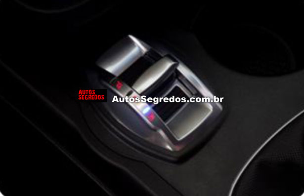 2014 Fiat Punto Brazil Fiat DNA technology
