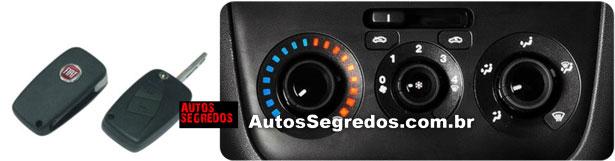 2014 Fiat Punto Brazil interior