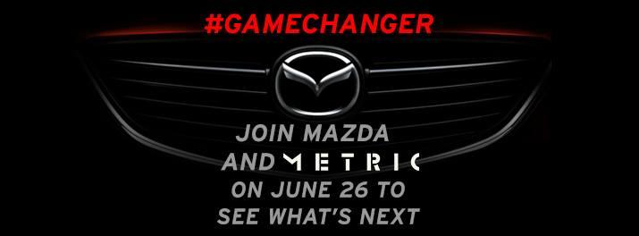 2014 Mazda3 teaser