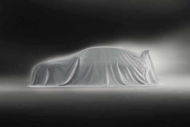 Car Teaser