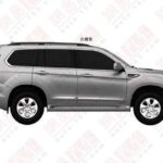 Great Wall Haval H9 side