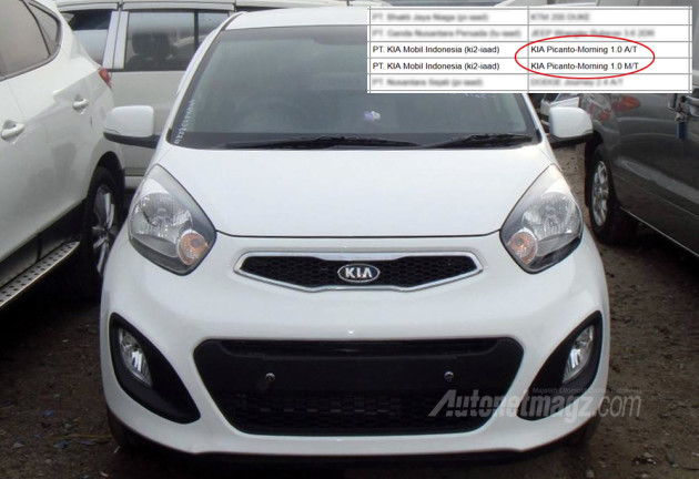 Kia Picanto to participate in LCGC program