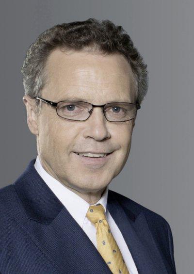 Wolfgang Durheimer