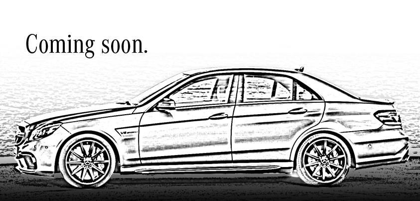 Mercedes E 63 AMG teaser India