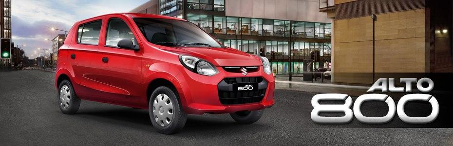 Suzuki Alto 800 Philippines