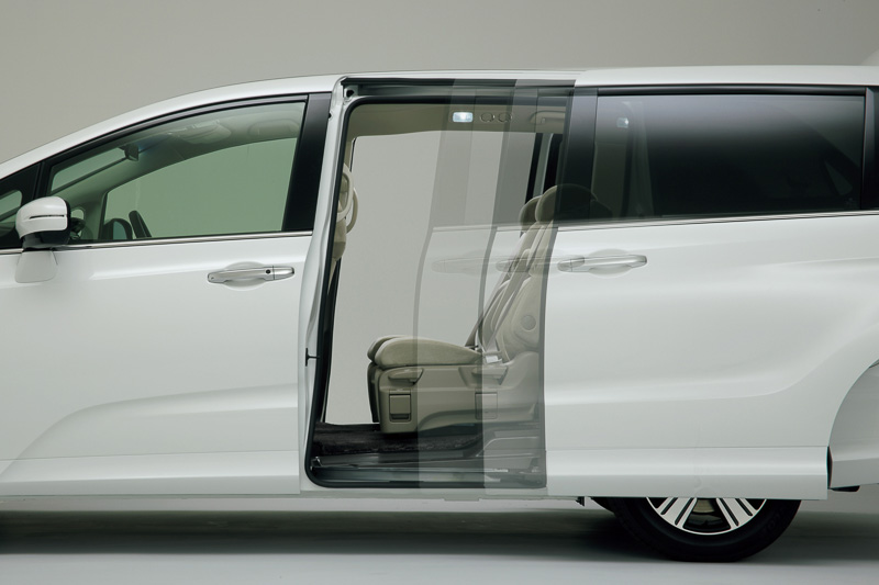 Cars With Sliding Rear Doors Home Decor