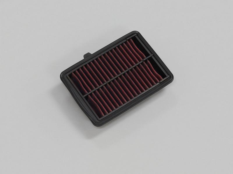 Mugen performance air filter for 2014 Honda Jazz