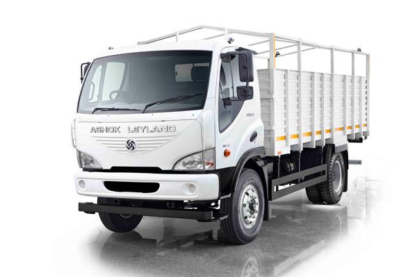 Ashok Leyland BOSS